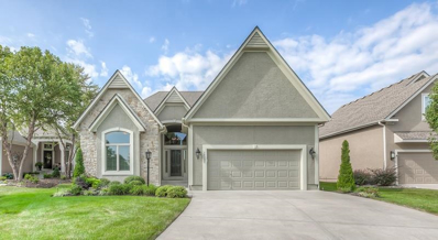 14337 Manor Court, Leawood, KS 66224 - MLS#: 2130875