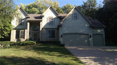 7633 Bell Road, Shawnee, KS 66217 - #: 2130921