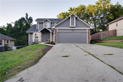 1105 SW Granite Creek Drive, Blue Springs, MO 64015 - MLS#: 2130935