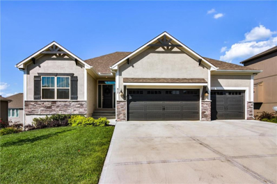 817 SE Partridge Lane, Blue Springs, MO 64014 - MLS#: 2130983