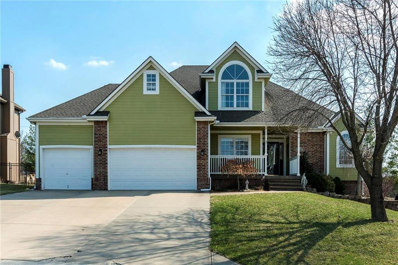 2305 SW WESTMINSTER Drive, Lees Summit, MO 64082 - #: 2131030
