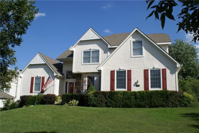 2537 SW Winterview, Lees Summit, MO 64081 - #: 2131048