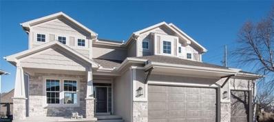 24700 W 91st Terrace, Lenexa, KS 66227 - MLS#: 2131057