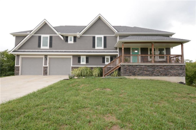 300 E Maple Street, Lone Jack, MO 64070 - MLS#: 2131066