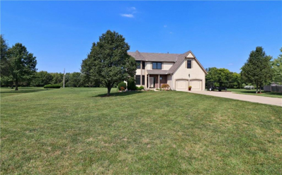8590 Oak Country Lane, De Soto, KS 66018 - MLS#: 2131080
