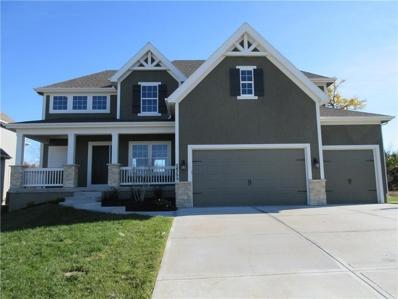24299 W 126th Terrace, Olathe, KS 66061 - MLS#: 2131082