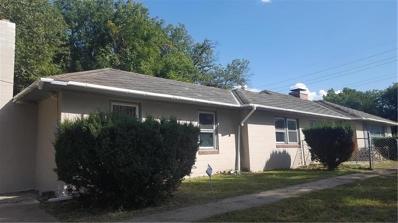 517 S Noyes Boulevard, Saint Joseph, MO 64501 - #: 2131115