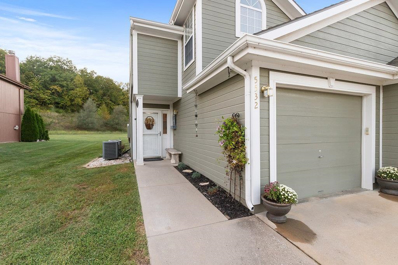 5532 NW Moonlight Meadow Drive, Lees Summit, MO 64064 - MLS#: 2131120