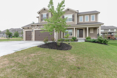 21203 W 45th Place, Shawnee, KS 66218 - MLS#: 2131223