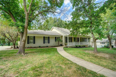 1137 Guinevere Drive, Liberty, MO 64068 - MLS#: 2131229