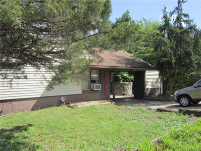 3707 S Sterling Avenue, Independence, MO 64052 - MLS#: 2131278
