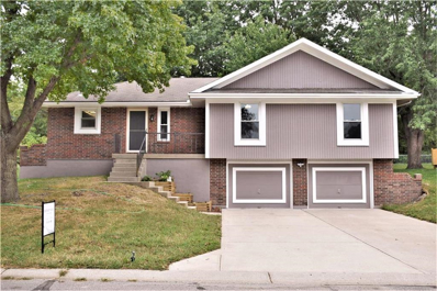1100 NW Delwood Drive, Blue Springs, MO 64015 - #: 2131282