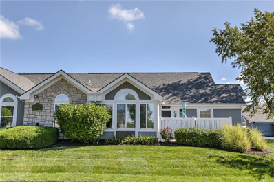 7137 Meadow View Street, Shawnee, KS 66227 - MLS#: 2131301