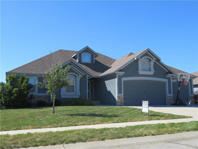 902 SW Powell Drive, Oak Grove, MO 64075 - MLS#: 2131308