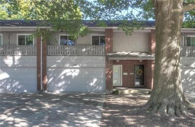 10439 Ash Street, Overland Park, KS 66207 - MLS#: 2131351
