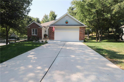 2912 S Hickory Ridge Street, Independence, MO 64057 - MLS#: 2131360