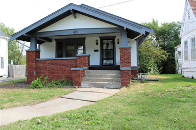 425 S Walnut Street, Cameron, MO 64429 - #: 2131387