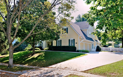 12525 Fairway Road, Leawood, KS 66209 - MLS#: 2131393