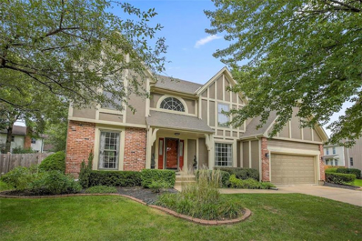 12317 Connell Drive, Overland Park, KS 66213 - #: 2131398
