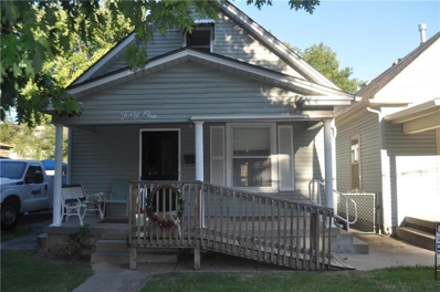 41 S 11th Street, Kansas City, KS 66102 - MLS#: 2131402