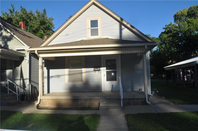 43 S 11th Street, Kansas City, KS 66102 - MLS#: 2131448
