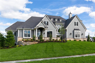 16913 Bond Street, Overland Park, KS 66221 - MLS#: 2131453
