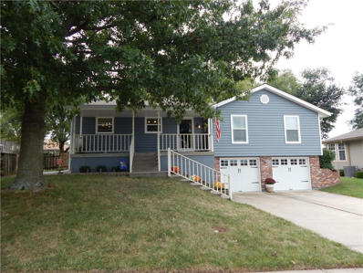108 NW Arbor Drive, Blue Springs, MO 64014 - #: 2131480