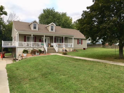 2224 Main Street, Lexington, MO 64067 - MLS#: 2131504