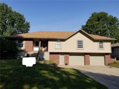 301 SE Alger Drive, Blue Springs, MO 64014 - MLS#: 2131520