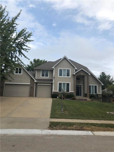 204 Cottonwood Drive, Lansing, KS 66043 - #: 2131598