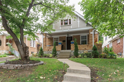 6135 Rockhill Road, Kansas City, MO 64110 - #: 2131606