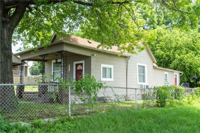 729 Oakland Avenue, Kansas City, KS 66101 - #: 2131618