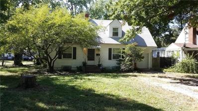 4032 Blue Ridge Boulevard, Independence, MO 64052 - #: 2131620
