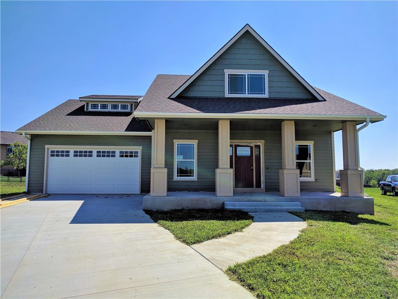 1106 Signal Lake Court, Baldwin City, KS 66006 - MLS#: 2131659