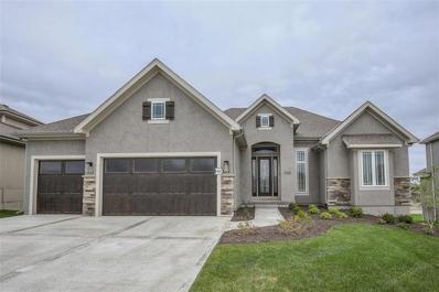 10718 W 171st Terrace, Overland Park, KS 66221 - MLS#: 2131663