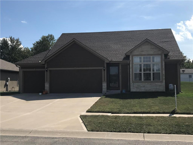 5106 Crystal Drive UNIT 1, Saint Joseph, MO 64503 - MLS#: 2131675