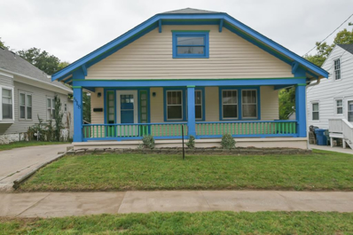 518 N Pleasant Street, Independence, MO 64050 - MLS#: 2131688