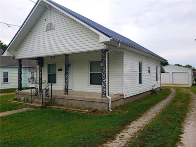 143 Walnut Street, Osawatomie, KS 66064 - MLS#: 2131717