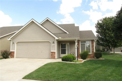 4746 Larkspur Circle, Lawrence, KS 66047 - MLS#: 2131732