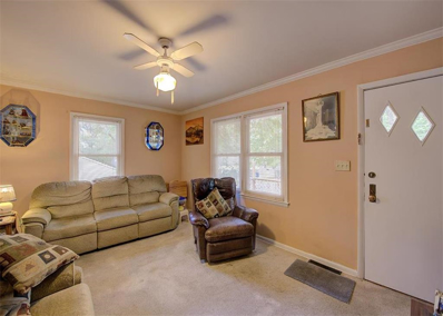 2412 S Overton Avenue, Independence, MO 64052 - MLS#: 2131813