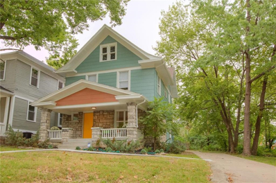 4441 Forest Avenue, Kansas City, MO 64110 - MLS#: 2131830
