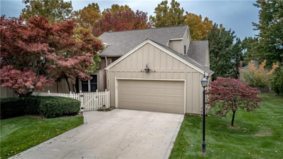 4406 W 112th Terrace, Leawood, KS 66211 - #: 2131837