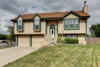1707 S Concord Court, Independence, MO 64058 - MLS#: 2131900