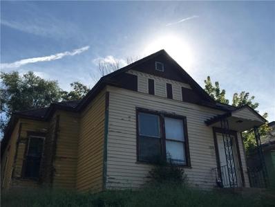 1209 S 19th Street, Saint Joseph, MO 64507 - #: 2131914