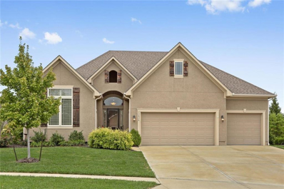 12826 W 49th Terrace, Shawnee, KS 66216 - #: 2131920