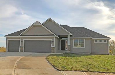 5530 Thousand Oaks Drive, Parkville, MO 64152 - MLS#: 2131924