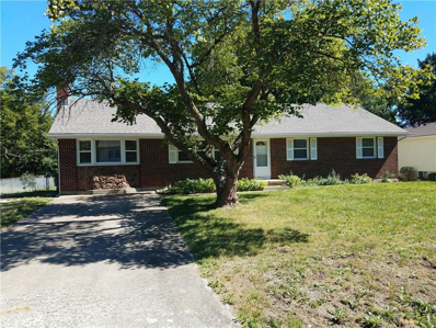 108 N jefferson Street, Spring Hill, KS 66083 - #: 2131950