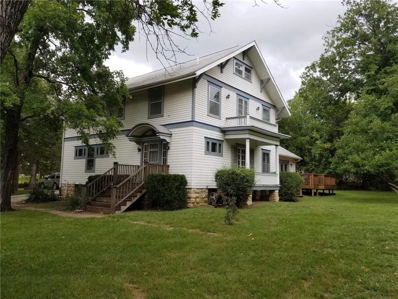 210 N 6th Street, Baldwin City, KS 66006 - MLS#: 2131996