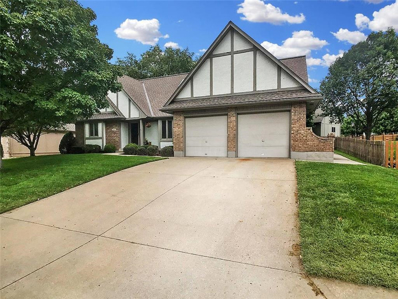1087 NE Greenwood Court, Blue Springs, MO 64014 - MLS#: 2132037
