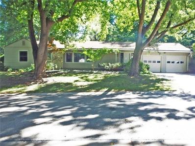 6601 Riggs Street, Overland Park, KS 66202 - MLS#: 2132087